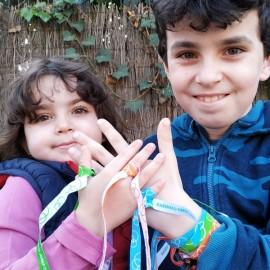 Regalos solidarios para niños contra el cáncer Fundación Josep Carreras