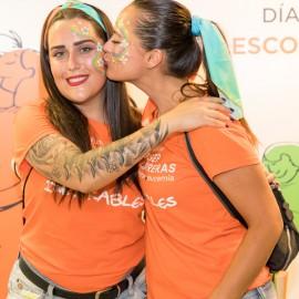 Camisetas solidarias contra el cáncer Fundación Josep Carreras