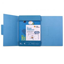 Packaging de regal El bebè forçut català