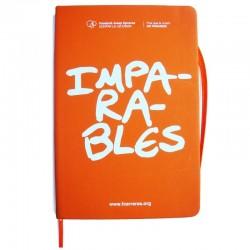 Llibreta Imparables