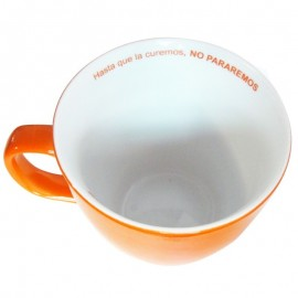 Taza Imparables castellano