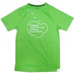 Camiseta térmica