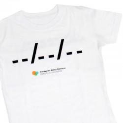 Camiseta chica Ponle fecha