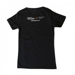 "Camiseta ""Yo doy"" chica castellano"