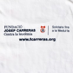 "Samarreta ""Somriures"" nen català"
